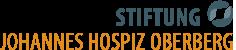 Logo der Stiftung Johannes Hospiz Oberberg